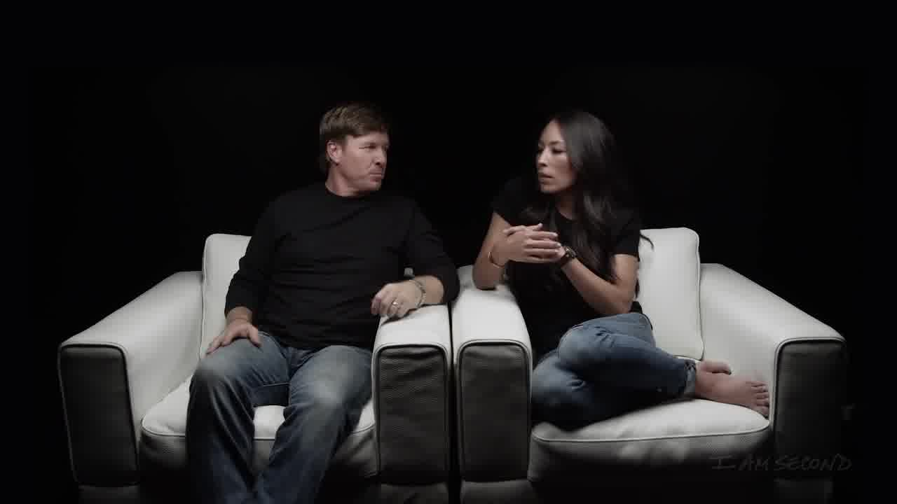 Chip and Joanna Gaines TV