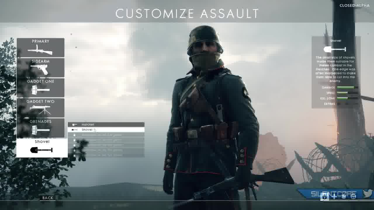 battlefield 1 xbox one gameplay