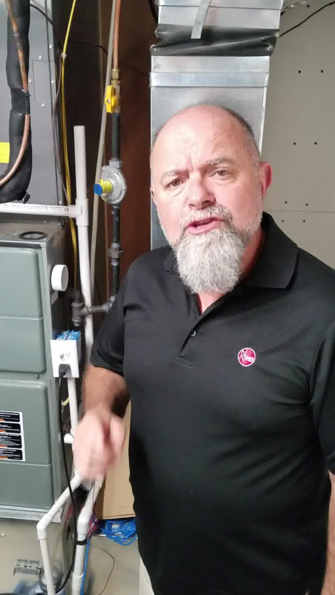 hvac repair in Gadsden