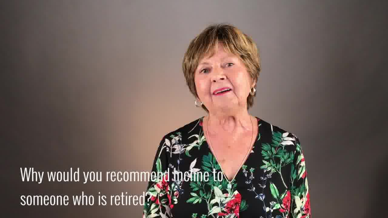 income for retirees