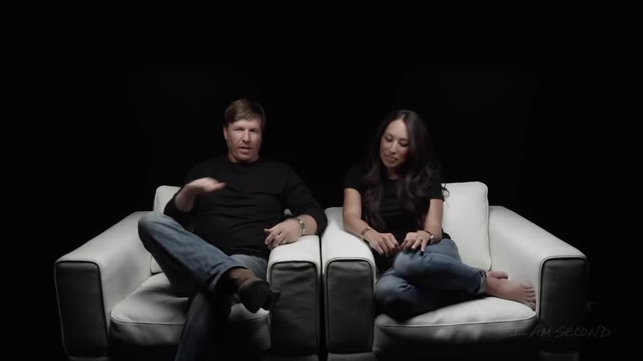 Chip and Joanna Gaines Magnolia Farms
