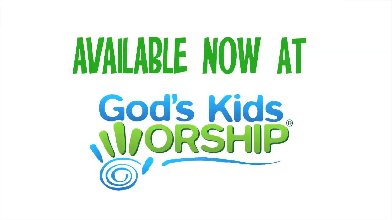kids worship motion videos