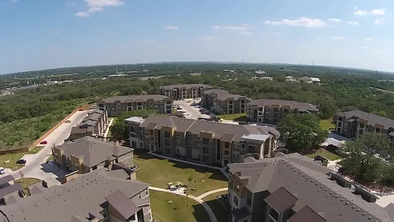 orion real estate