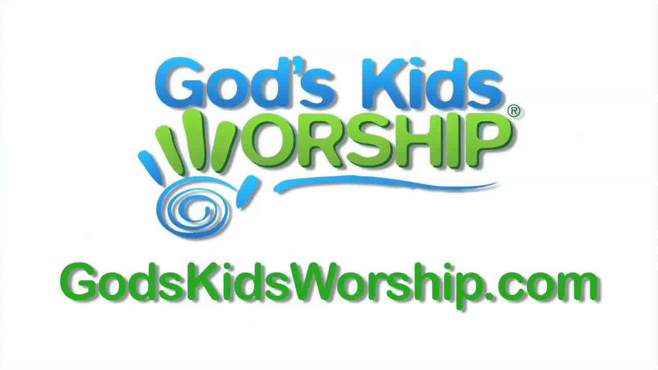 childrens praise music