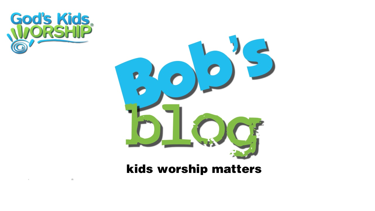 Gods Kids Worship