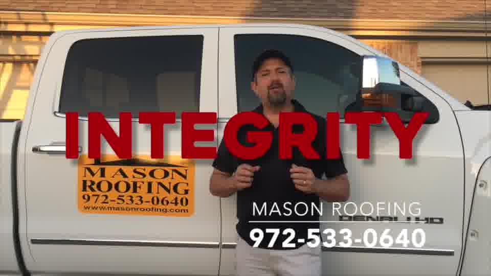 best roofing company in rockwall
