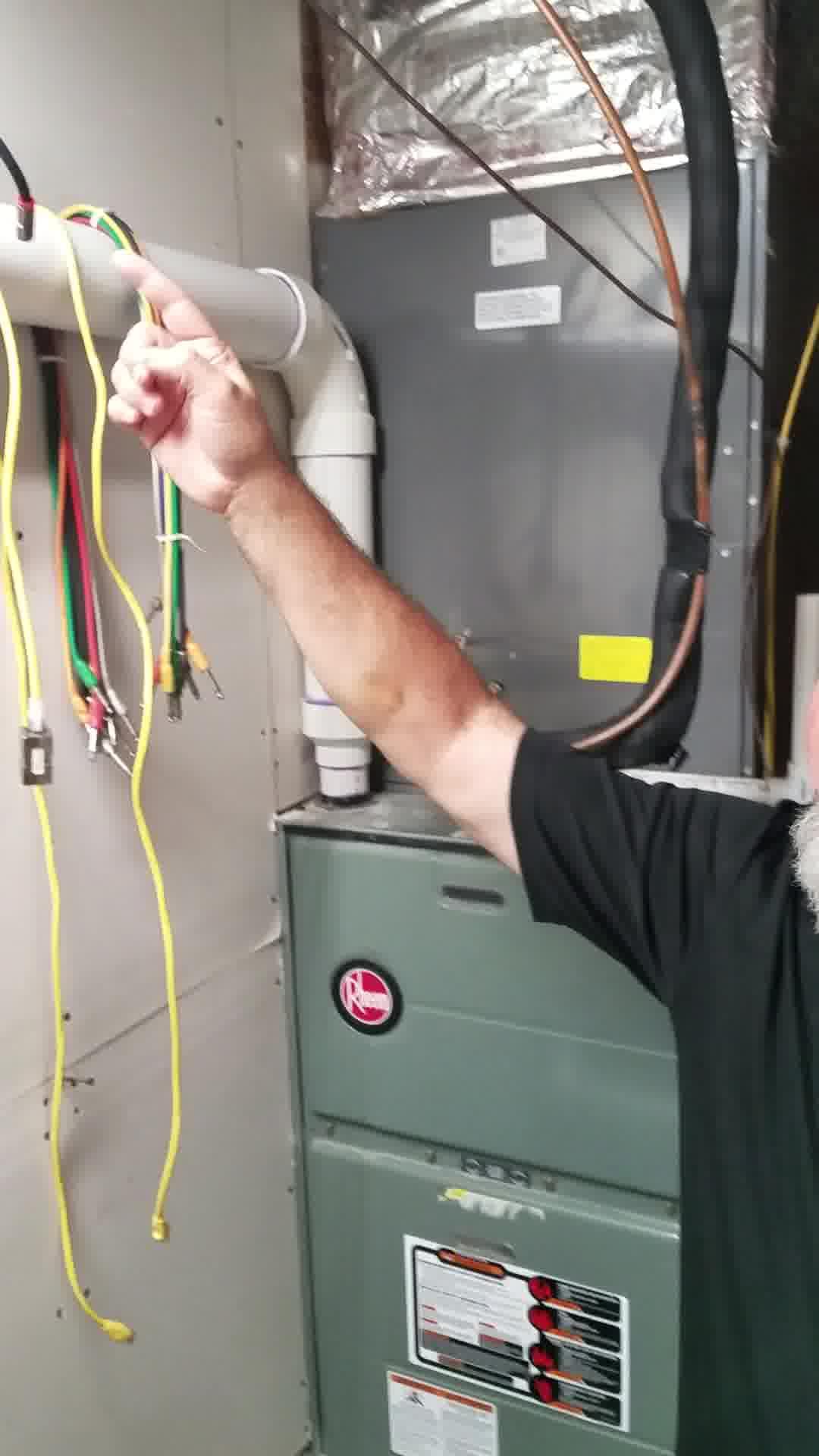 Gadsden ac repair