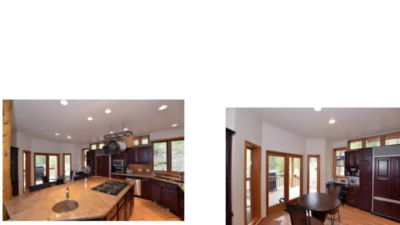 Top Custom Home Builder in Evergreen Colorado