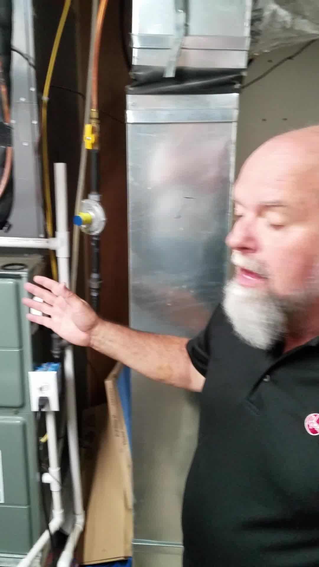 heater servicing Gadsden