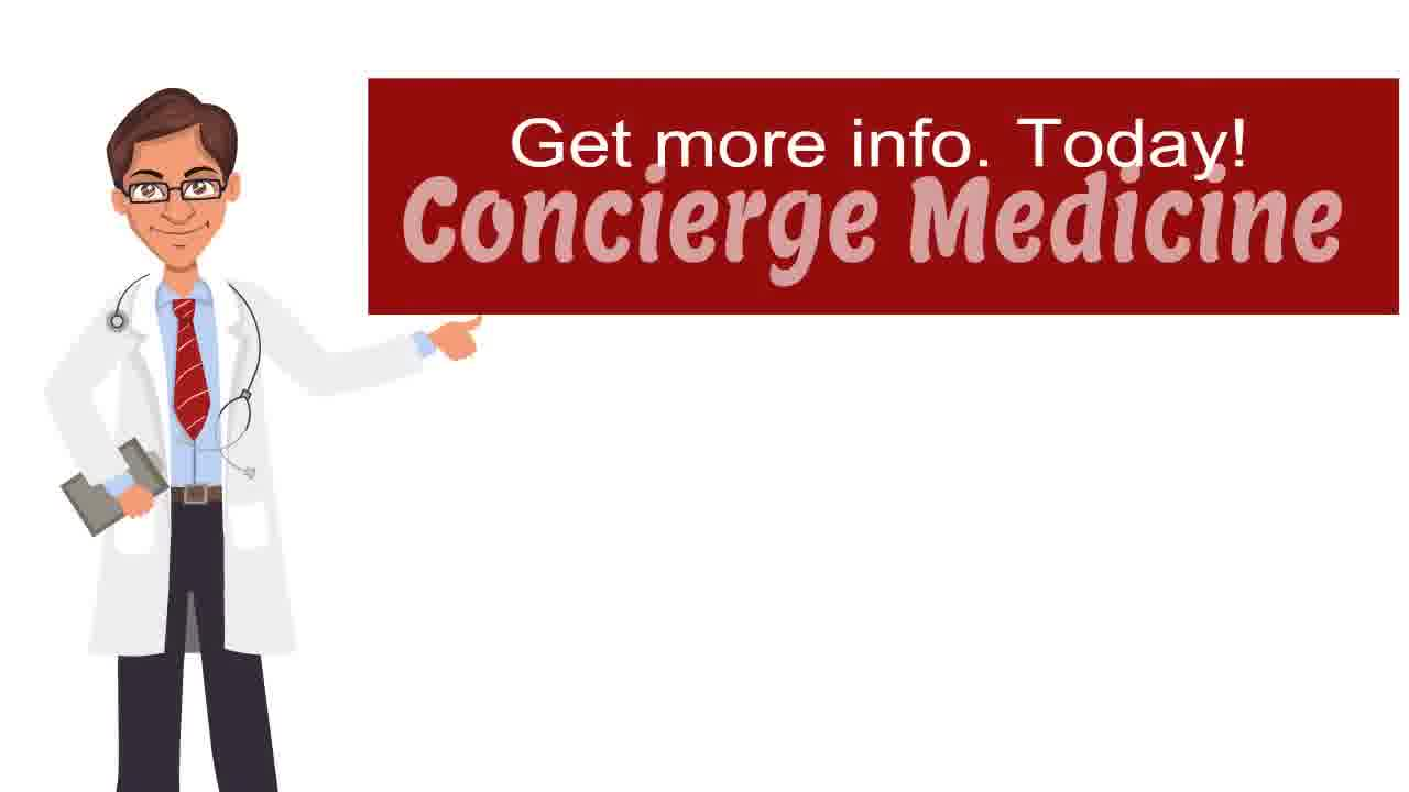 concierge medicine with insurance