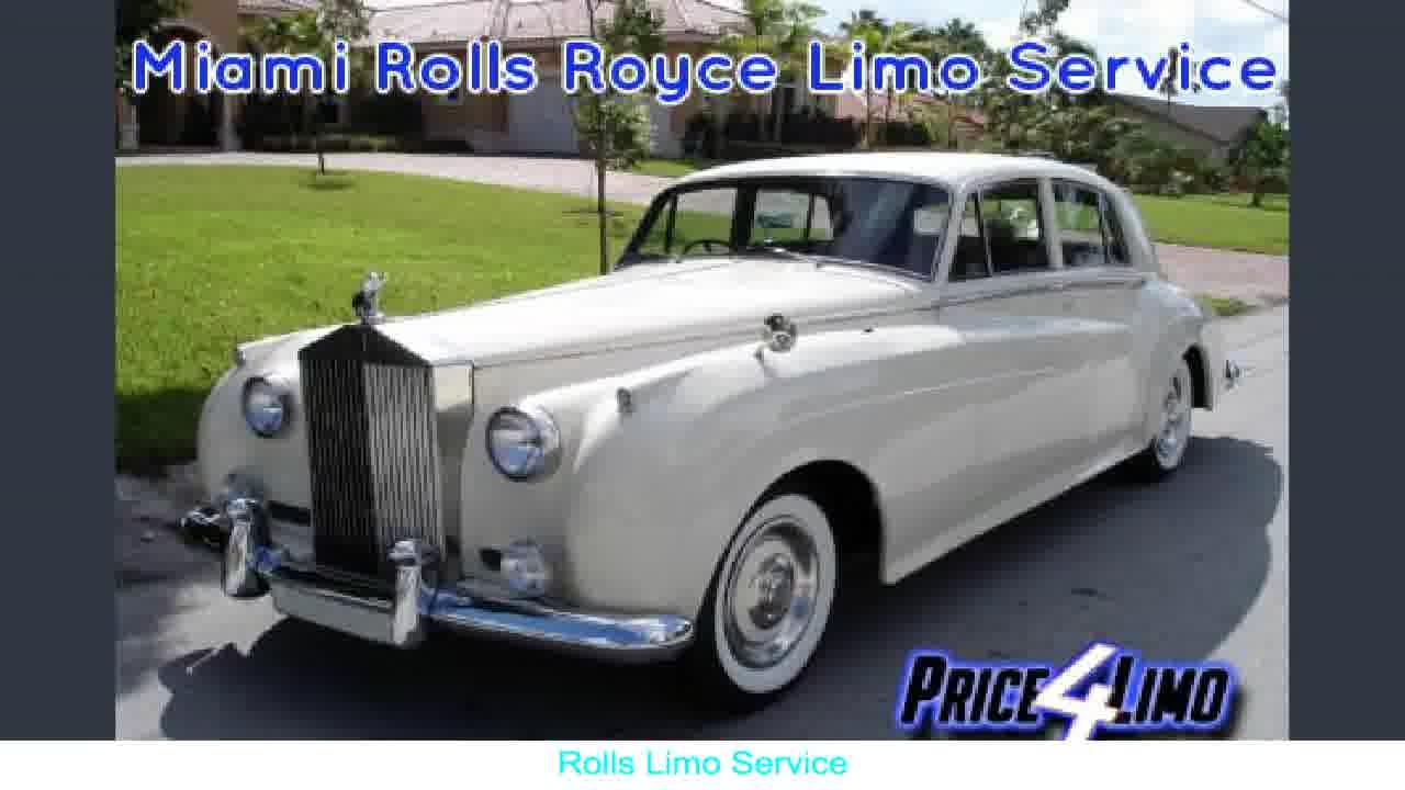 rolls royce limo service heath texas
