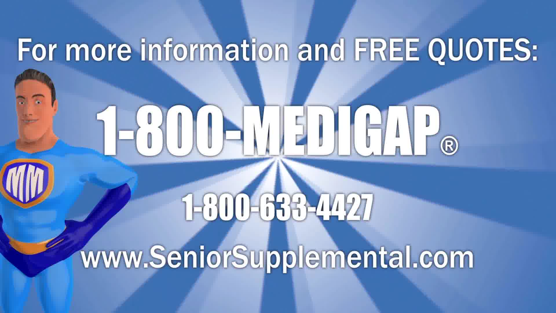 Senior Supplement Insurance in New Mexico