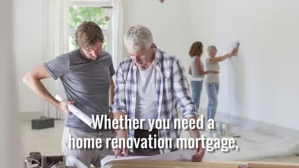 Renovation Loans for Older Homes in Dallas Tx