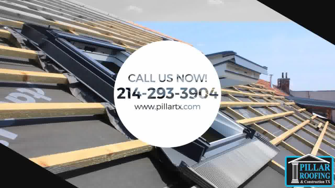 master roofers dallas fort worth